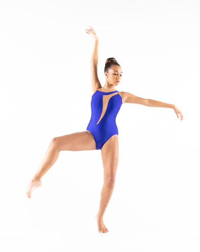 Aries Leotard