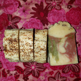 Happy Soap with Shea and Mango Butters