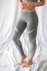 Front Row Leggings