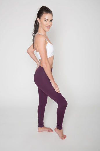 Brittany Leggings: Mid-Weight