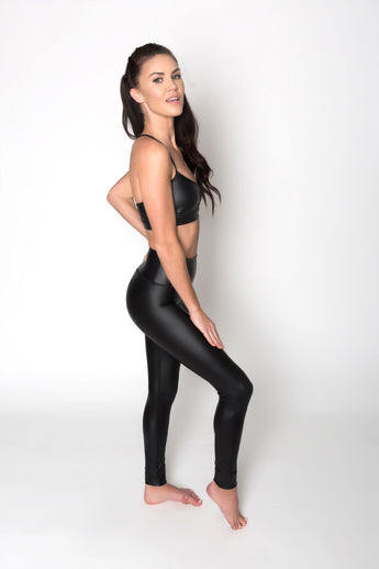 Brittany Leggings: Athleisure