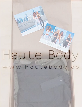 HAUTEbox™