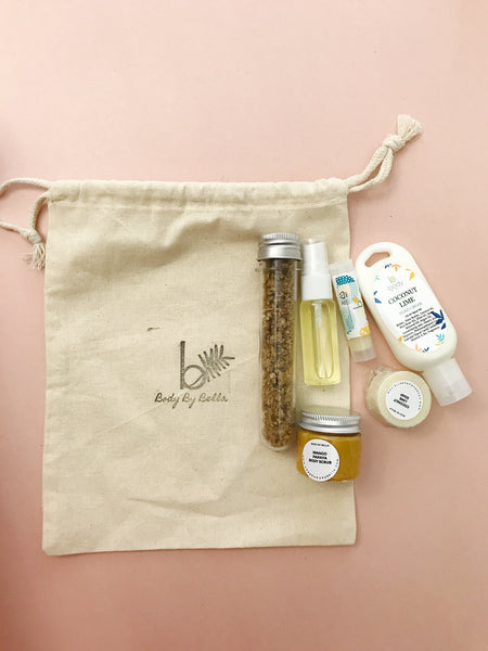 Travel Size Gift Set
