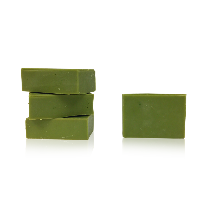Cucumber & Aloe  Castile Soap