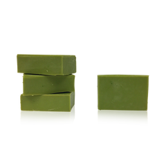 Cucumber & Aloe Soap