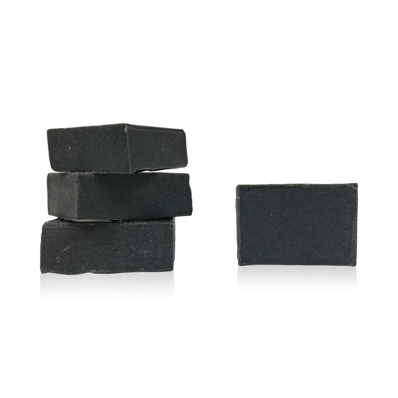 Activated Charcoal Exfoliating Face Soap