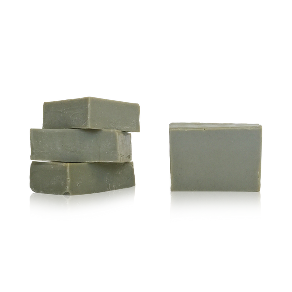 Sea Clay Facial Soap
