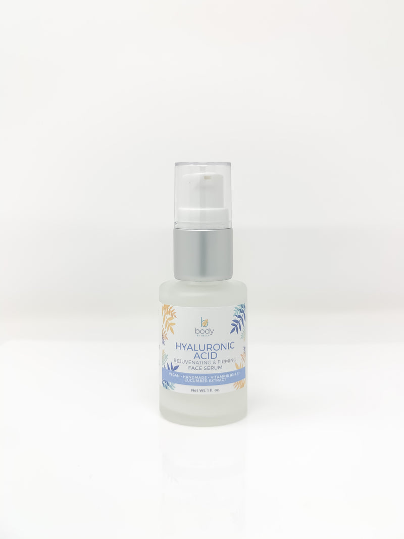 Hyaluronic Acid Face Serum