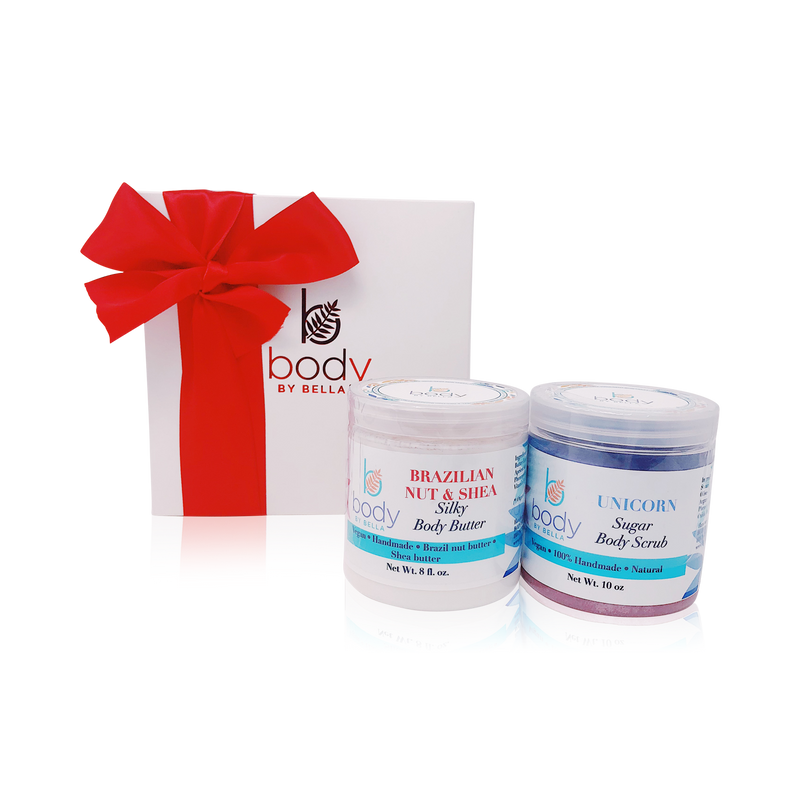 Holiday Duo Gift Set