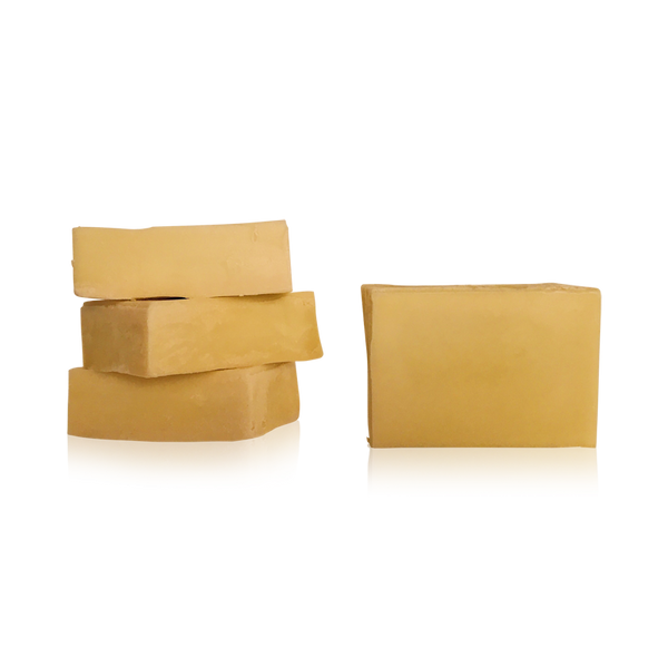 Sandalwood & Ginger Castile Soap