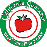 California Suncake