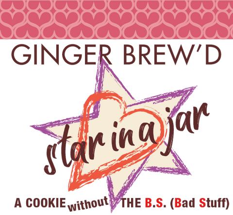 Star in a Jar - Ginger Brew'd