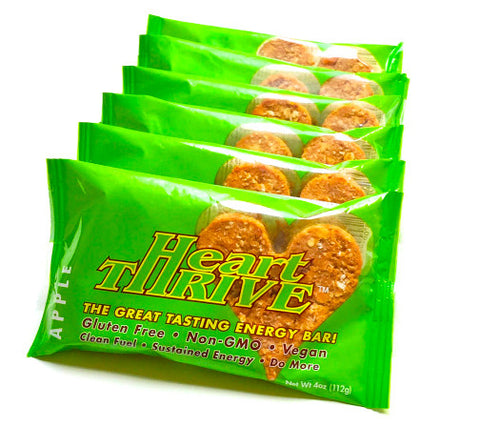 Apple ~ Cinnamon Heart Thrive Six-Pack