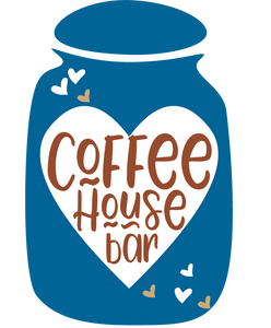 Coffee House SAMPLE (1 Bar)