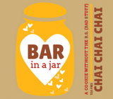 Bar in a Jar - CHAI CHAI CHAI (Six Pack)