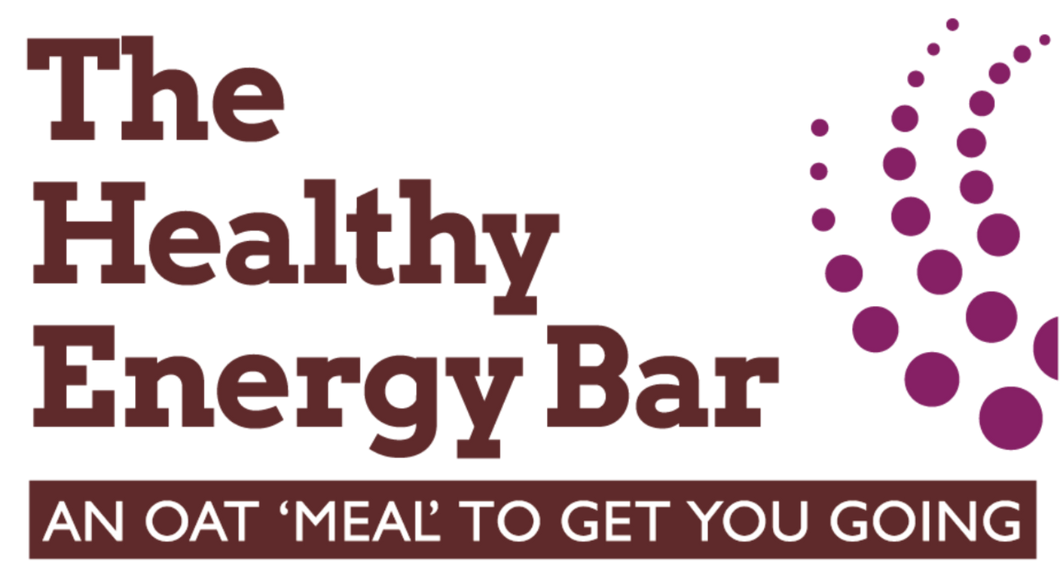 The Healthy Energy Bar -(2 ounce) VARIETY (8 Pack)
