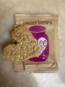 CHBar - GINGER BREW'D - Coffee House Bar (six-pack/12 ounces)