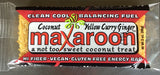 MaXaroon™ - Yellow Curry Ginger  - Six Pack
