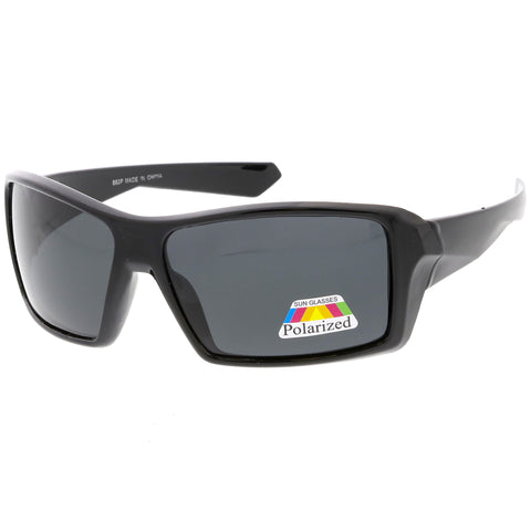 882P - Polarized Sunglasses