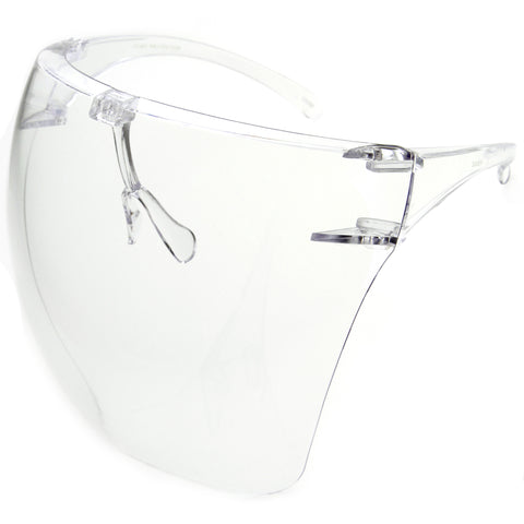 FS01 - Face Shield Sunglasses