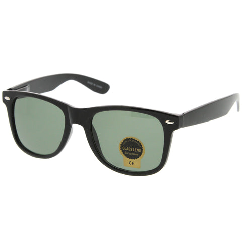 100B - Fashion Sunglasses