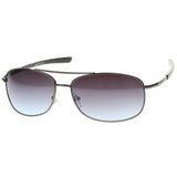 1333 - Aviator Metal Sunglasses