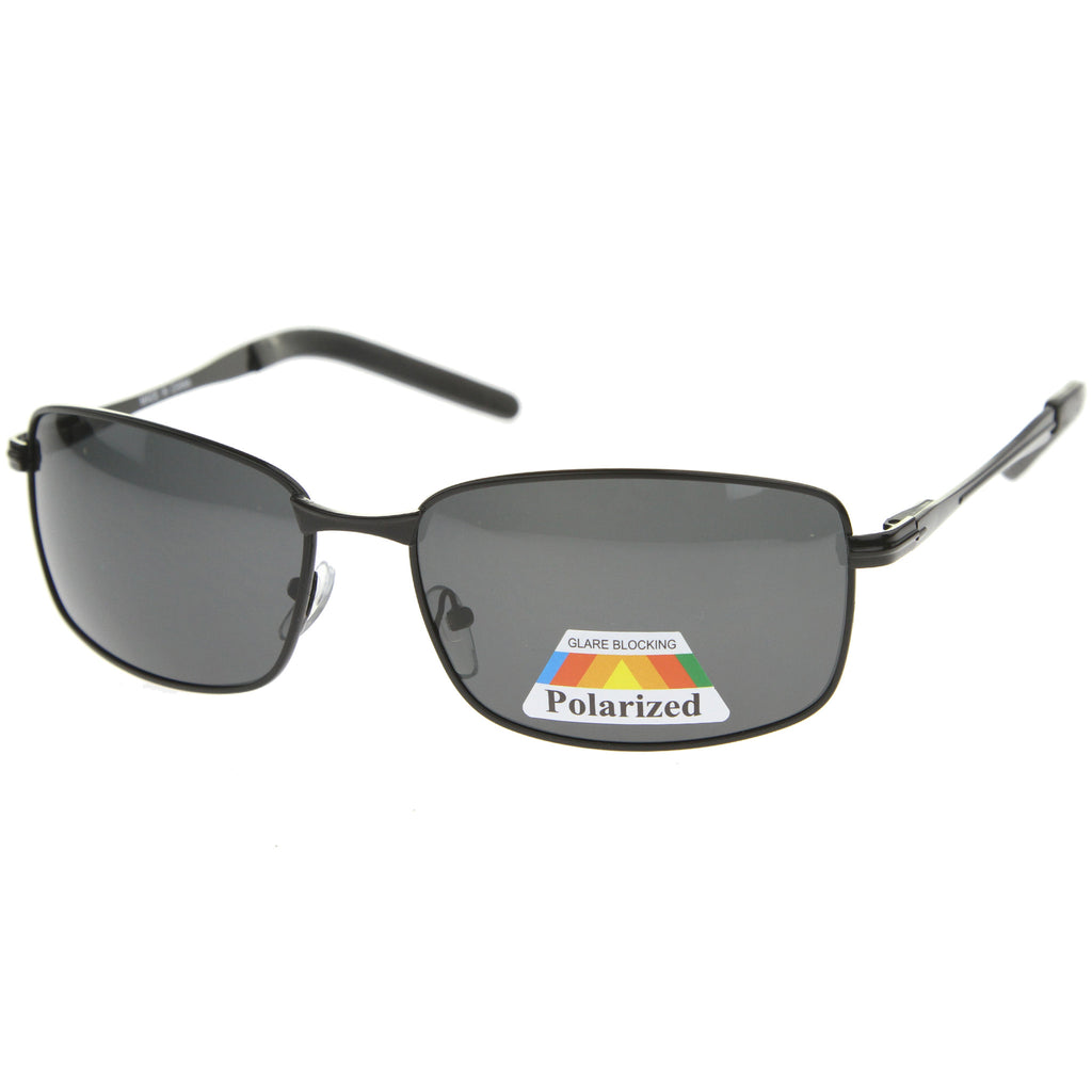 1660P - Polarized Sunglasses