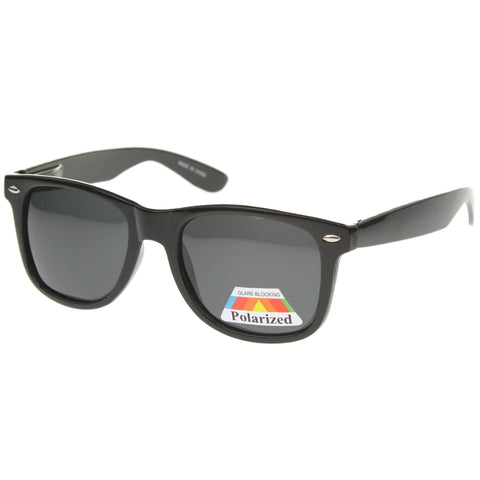 100AP - Polarized Sunglasses