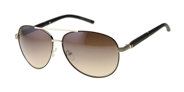 SA13 - Fashion Aviator Sunglasses