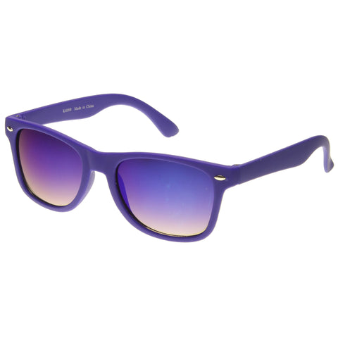 K409R - Childrens Sunglasses