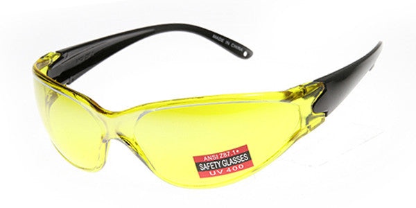 S-05 - Safety Goggles