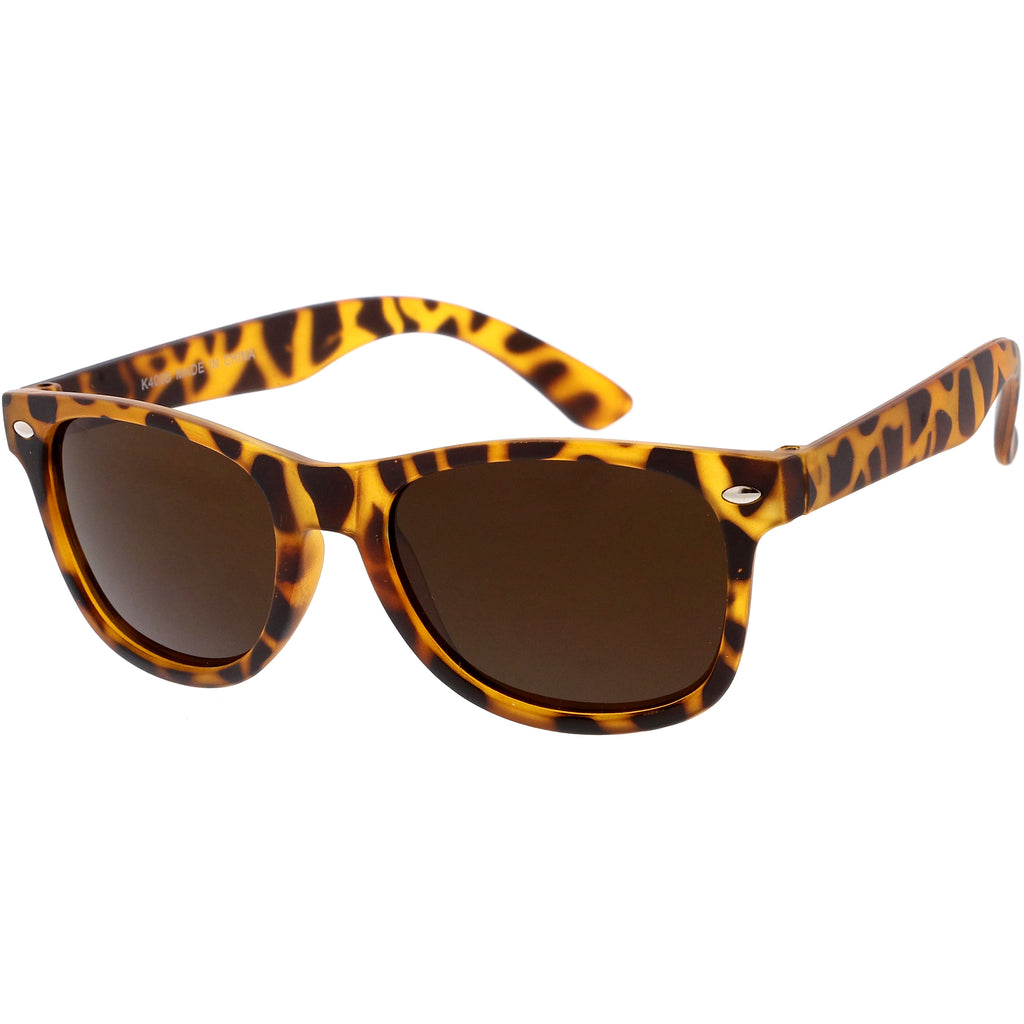 K409B - Wholesale Sunglasses