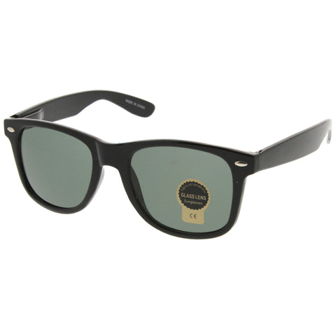 100A - Fashion Sunglasses