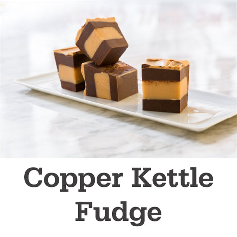 Copper Kettle Fudge