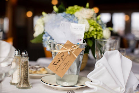 Weddings, corporate gifts and special events