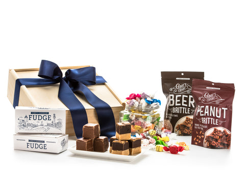 Cabot's Great Big Gift Box