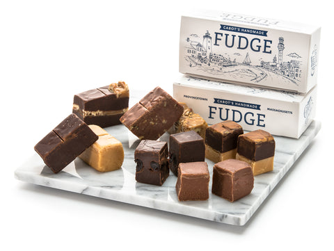 2 LB Fudge Sampler