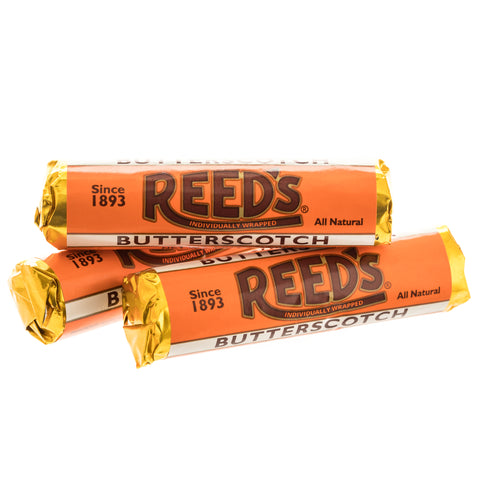 Reed's Classic Butterscotch Candies