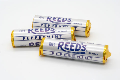 Reed's Classic Peppermint Candies