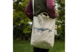 With Love from Cape Cod -Whale Gift Bag