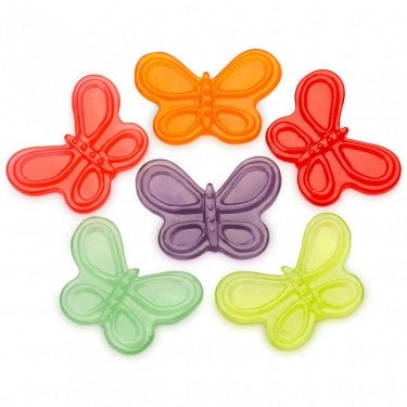Large Gummy Butterflies