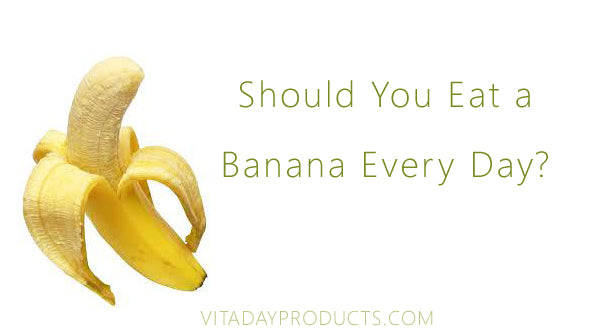 Should You Be Concerned If You Eat a Banana a Day?