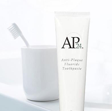 Anti-plaque toothpaste