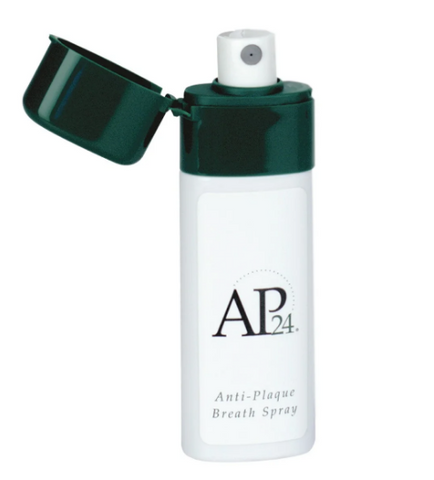 Refreshing Anti-Plaque Breath Spray