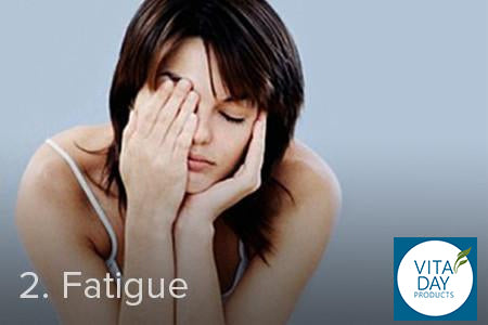 Detox Can Help With Fatigue
