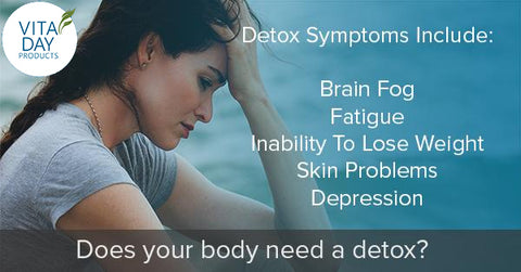 Does Your Body Need a Detox?