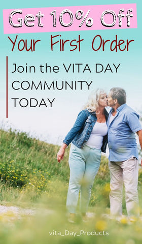 vita day products discount