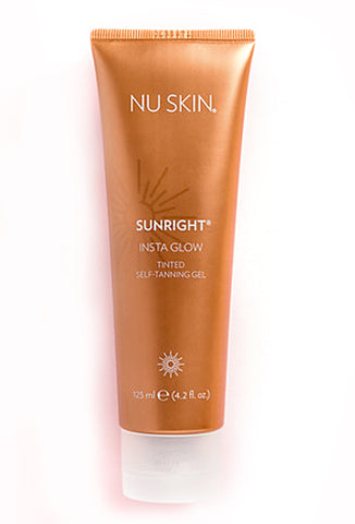 Sunright® Insta Glow - Natural Tan Within 30 Minutes