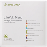 LifePak® Nano - Anti-Aging Supplement