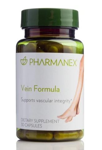 Vein Formula - Supports Vascular Integrity